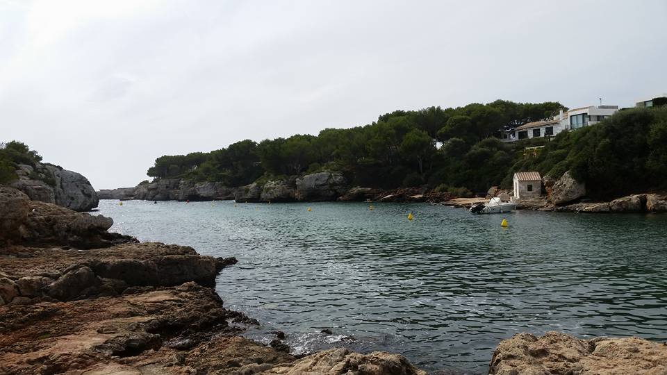 A week in the sun: Going to Menorca - Lost in the North