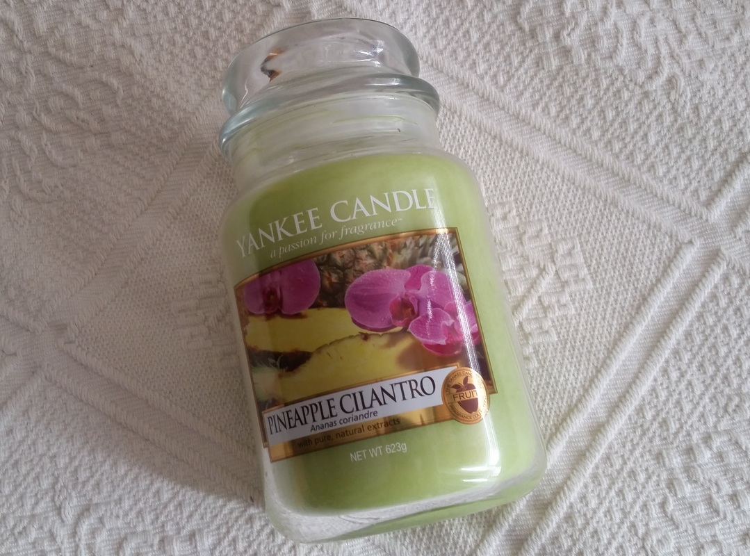 Summer scents: Yankee Candle review - Lost in the North