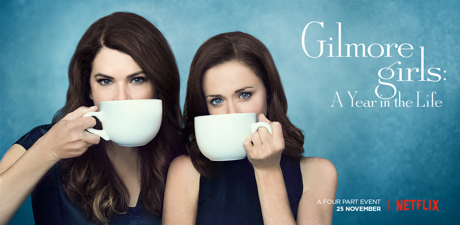 Gilmore Girls: A Year in the Life - Lost in the North
